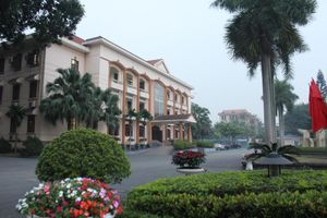 Thành phố Sông Công nói Trường mầm non Bá Xuyên có thu sai quy định