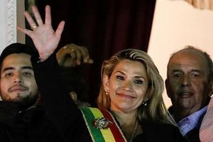Ông Morales cáo buộc Mỹ liên quan tới 'kế hoạch đảo chính' tại Bolivia
