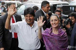 Cựu tổng thống Bolivia 'sớm hay muộn' sẽ về nước
