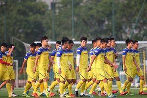BTC SEA Games bất ngờ đổi lịch, U22 Việt Nam thi đấu sớm 1 ngày