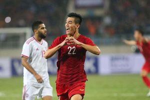 Nguyễn Tiến Linh: 'Cảm giác ghi bàn thắng thật khó tả'