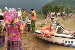 Đắk Lắk: Bơi ra sông bắt rắn không thành, người đàn ông bị nước cuốn trôi mất tích