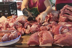 Quyền Cục trưởng Chăn nuôi: 'Nông hộ hết lợn, còn con nào giá như vàng'
