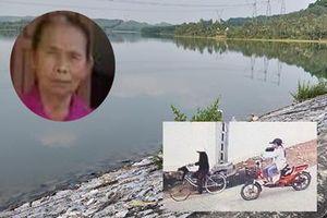 Phê chuẩn khởi tố, tạm giam bà nội sát hại cháu gái ở Nghệ An