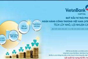 VietinBank Capital bị UBCK xử phạt do quá nhiều vi phạm
