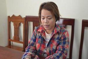 Màn kịch vụng về của người đàn bà cướp tài sản của khách nước ngoài