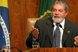 Cuộc chiến pháp lý mới của cựu Tổng thống Lula da Silva