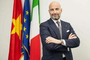 Tổng lãnh sự Ý sẽ 'vào bếp' làm món ăn Ý
