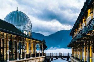 Tận mắt ngắm Hotel de la Coupole-MGallery vừa được hàng loạt giải thưởng quốc tế vinh danh