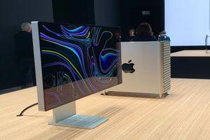 Apple sẽ bán siêu máy tính Mac Pro giá 6.000 USD vào tháng 12