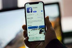 Facebook phát hành bản cập nhật vá lỗi mở camera trong iPhone