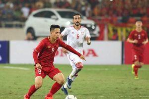 Tiến Linh 'hạ' UAE, tuyển Việt Nam giành ngôi đầu bảng