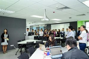 RMIT chia sẻ về ứng dụng công nghệ trong giảng dạy cho cán bộ giáo viên tỉnh Hưng Yên