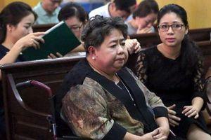 Triệu tập hàng trăm người tới tham dự phiên tòa xét xử Hứa Thị Phấn