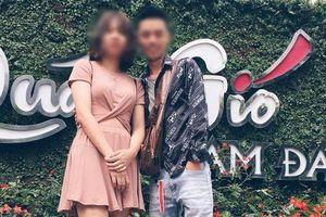 Lời khai của người chồng sát hại vợ trẻ rồi tẩm xăng đốt ở Thái Bình