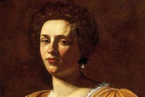 Hơn 5 triệu USD cho bức họa của nhà nghệ thuật nữ quyền đầu tiên trên thế giới