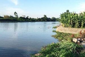 Báo động ô nhiễm nguồn nước phục vụ sinh hoạt