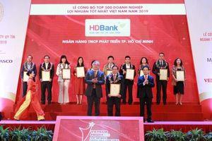 Top 10 ngân hàng - tài chính - chứng khoán có lợi nhuận tốt nhất