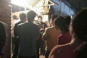 Cơ quan công an thông tin về vụ chồng sát hại vợ rồi quấn chăn đốt ở Thái Bình