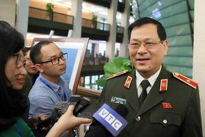 Thiếu tướng Nguyễn Hữu Cầu: Thần tượng Khá 'bảnh' là nhận thức lệch lạc, cần có cuộc chấn hưng về đạo đức