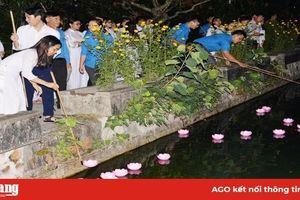 Nhiều hoạt động hưởng ứng 'Ngày thế giới tưởng niệm các nạn nhân tử vong do tai nạn giao thông'
