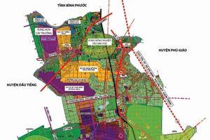 Becamex IDC ký kết hợp đồng kinh doanh 2 khu dân cư giá trị hơn 2.000 tỷ