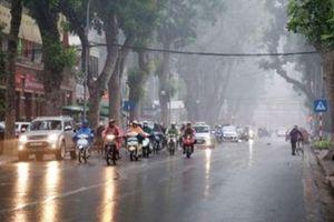 Thời tiết cuối tháng 11 có nhiều diễn biến xấu