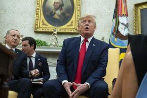 Ông Trump nói 'quá bận' nên không xem phiên tòa luận tội mình