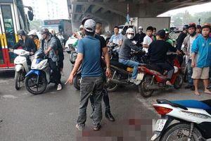 Đối tượng cầm dao chém trọng thương cô gái tại Hà Nội khai gì?