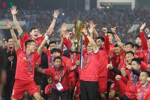 Truyền hình Hàn Quốc phát sóng trực tiếp trận Việt Nam - UAE