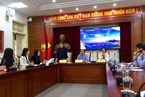 LHP Việt Nam 21: Không gượng ép trao Bông sen vàng nếu phim không tốt