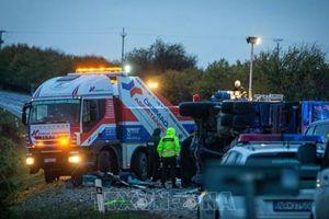 Slovakia quốc tang tưởng niệm các nạn nhân vụ tai nạn thảm khốc