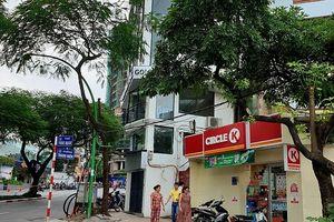 Khởi tố vụ án hủy hoại tài sản ở phường Trúc Bạch, Hà Nội
