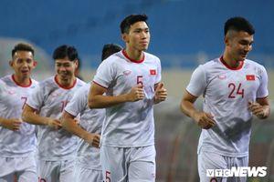 Hà Nội FC không cài điều khoản yêu cầu Văn Hậu đá giải U23 châu Á