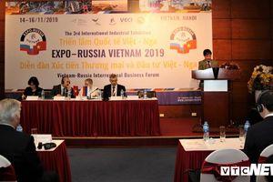 Doanh nghiệp Việt – Nga thúc đẩy nhanh hợp tác thương mại và đầu tư