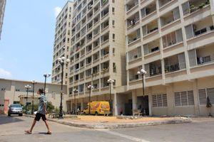 TP.HCM: Giao UBND quận huyện quản lý sử dụng hàng nghìn căn hộ và nền đất