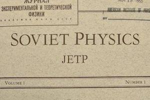 Cuộc giải mã tài liệu khoa học Nga trong Chiến tranh lạnh