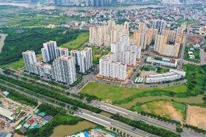 TP Hồ Chí Minh: Bàn giao hơn 1.000 căn hộ tái định cư cho người dân Thủ Thiêm