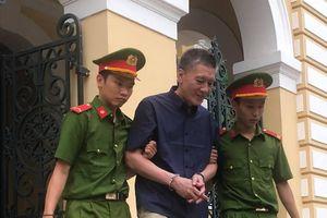 Kháng nghị tăng án vụ Vũ Nhôm bị lừa 150.000 USD