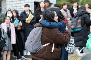 Hàn Quốc dừng các chuyến bay để hơn 500.000 thí sinh thi đại học