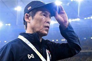 HLV Thái Lan chỉ ra sai lầm của ông Nishino trước Malaysia