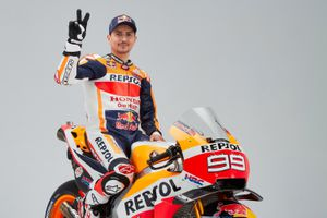 Tay đua 3 lần vô địch MotoGP Jorge Lorenzo tuyên bố giải nghệ