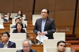 Không tổ chức HĐND cấp phường tại Hà Nội: 'Nếu không thí điểm sẽ không tìm ra được mô hình mới'