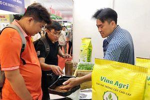 Đưa nông sản và thực phẩm sạch đến tay người tiêu dùng
