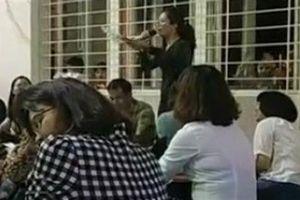 Cô giáo phát biểu phân biệt cha mẹ đơn thân: Nông nổi...