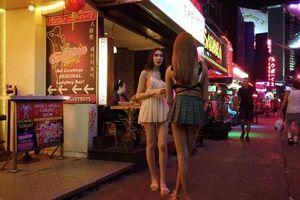 ĐBQH đề xuất cần nghiên cứu mại dâm tầm quốc gia