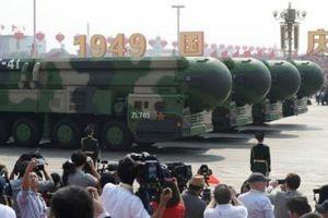 Trung Quốc 'mượn Nga' đe Mỹ dọa NATO