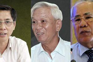 Ban Bí thư thi hành kỷ luật tập thể, cá nhân có vi phạm tại tỉnh Khánh Hòa