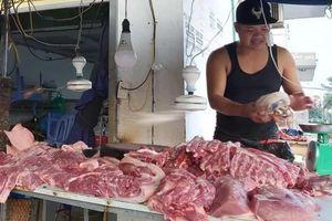 Thịt lợn tăng giá đột biến do khủng hoảng nguồn cung?