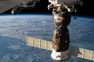 Mỹ mất gần 4 tỉ USD để Nga chuyển phi hành gia lên vũ trụ